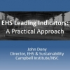 Download: EHS Leading Indicators - a practical approach