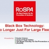 Download: Driver safety - black box technology, RoSPA