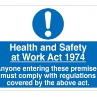 Health and Safety at Work Act 1974 explained
