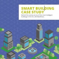 Protecting London: a smart building case study