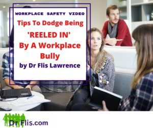 Workplace bully
