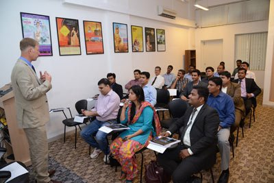 case study on training and development in godrej View notes - 1305362_634623018915163700 from mba 101 at indian institute of technology, kharagpur presentation on training and development programme at godrej about.