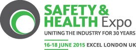 Safety & Health Expo Logo