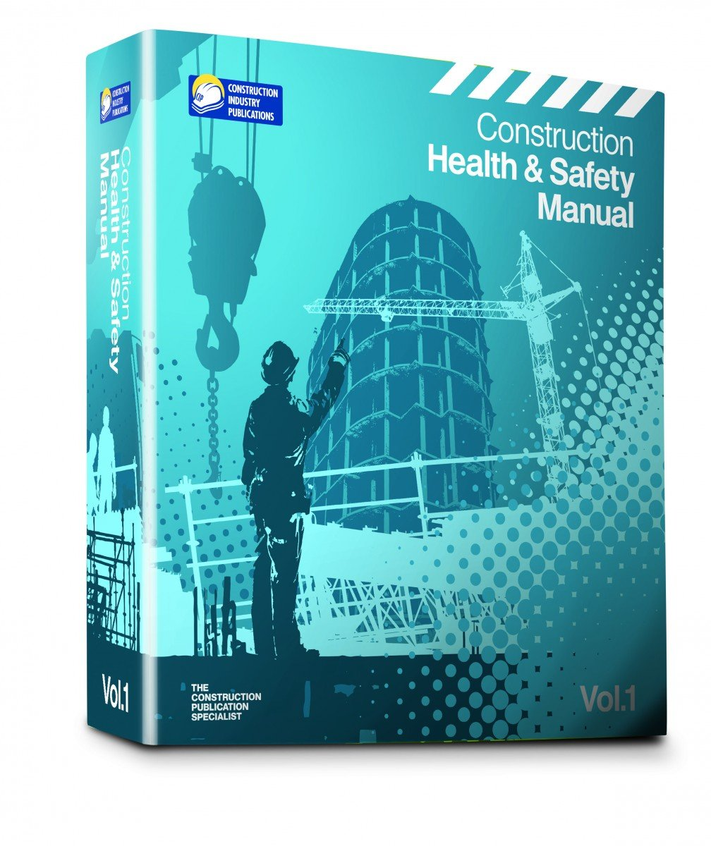 Book review: CIP Construction Health & Safety Manual