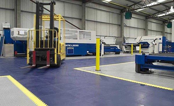 TilePlans Industrial Flooring