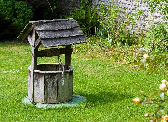 Dealing Well Poisoners on Water Well Pump House Plans