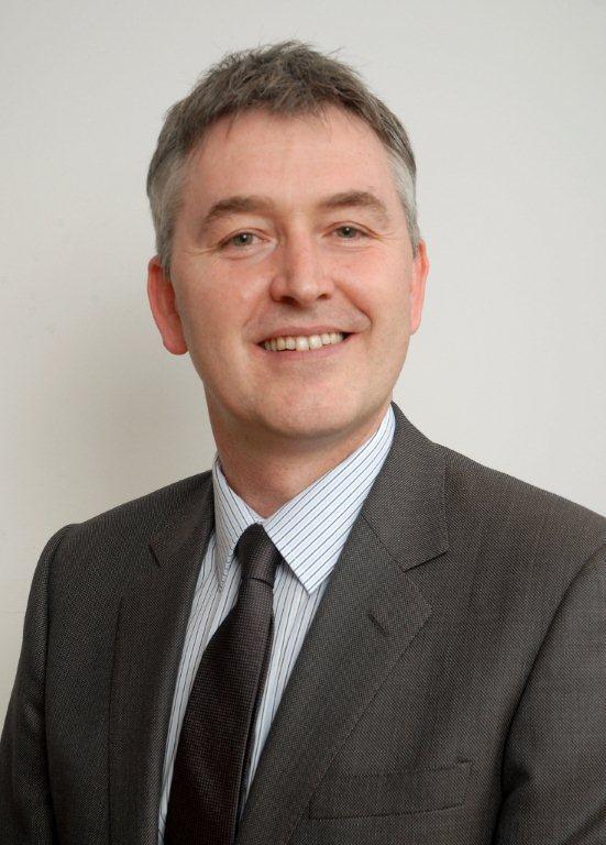 Steve Perkins, CEO of BOHS