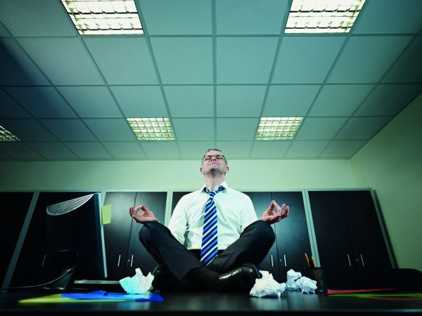 Wellbeing: From health and safety to employee wellbeing