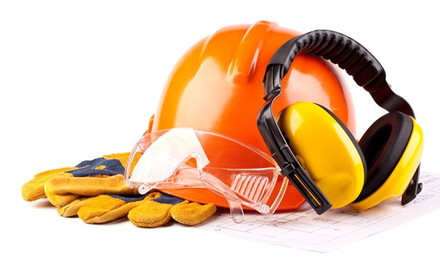 personal protective equipment in safety and Ideally, employers should provide employees with a workplace free of safety and  health hazards however, due to the nature of a given work operation,.
