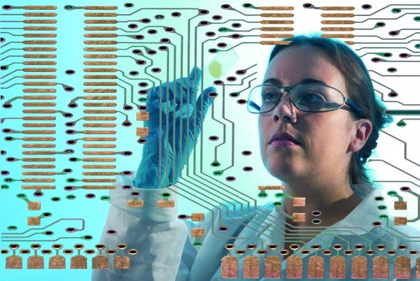 The second position paper covers the EU's goal of promoting key enabling technologies, such as nanotechnology and biotechnology