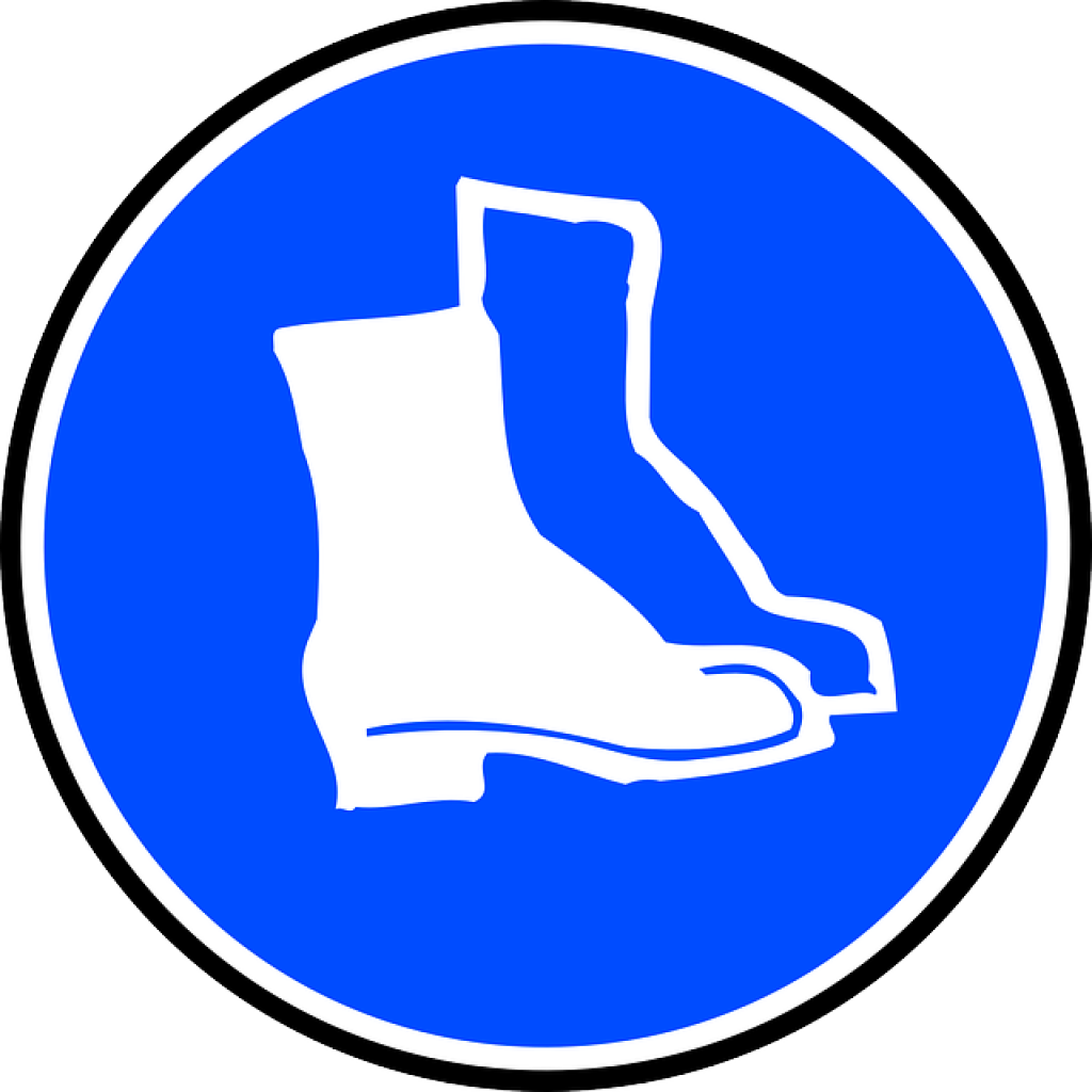 d4a0b9e56ac Safety Boots and Footwear: The Complete Buyer's Guide