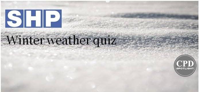 Winter Quiz Cover