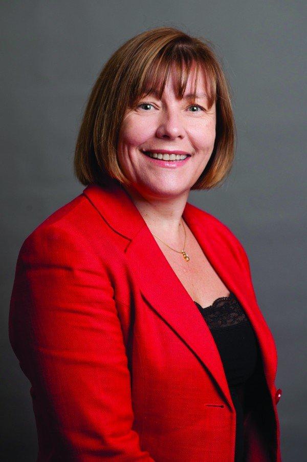 Karen Baxter