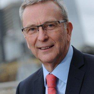 Dr Bill Gunnyeon CBE