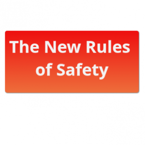 The New Rules of Safety image squaerer