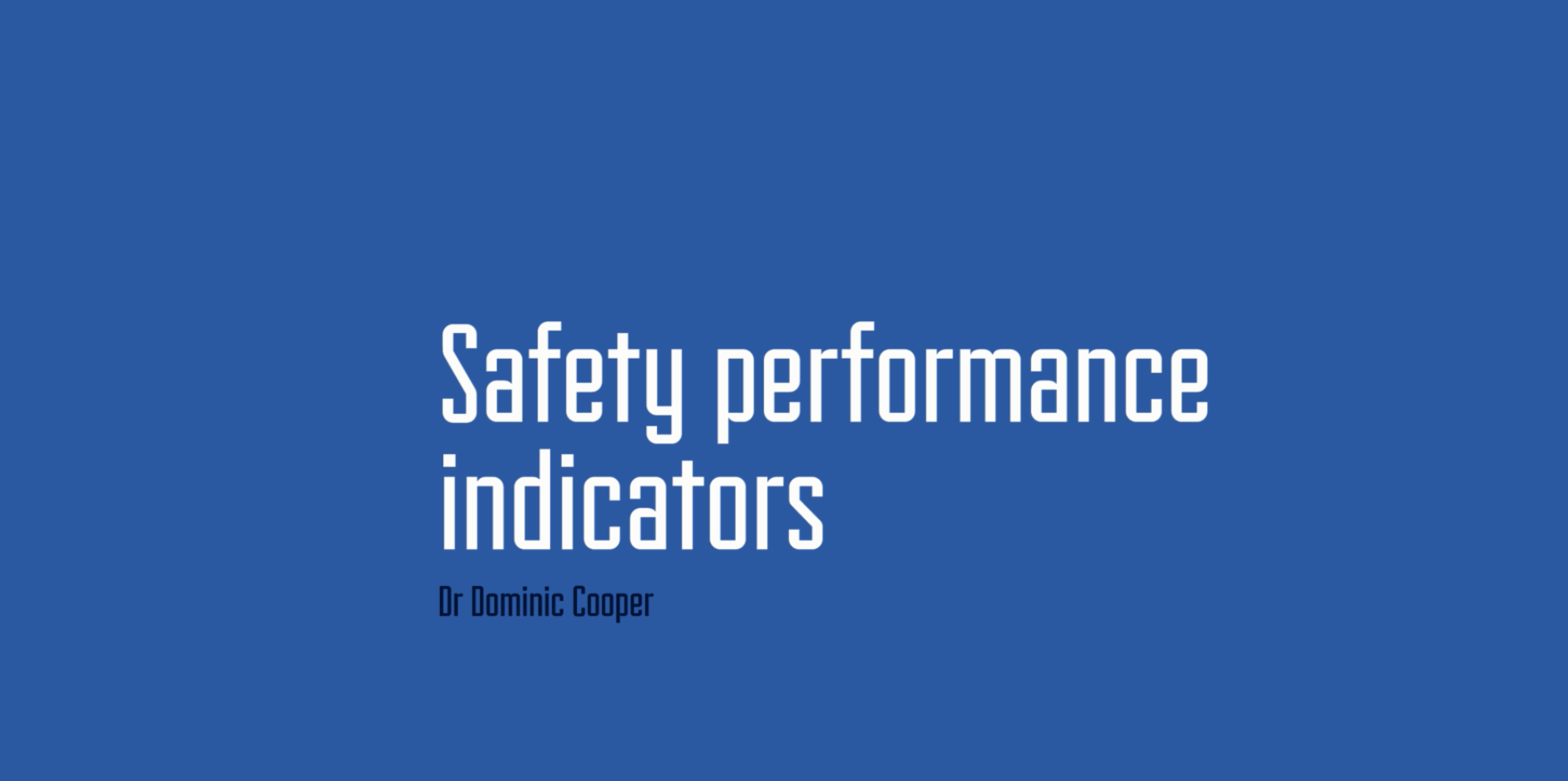 video safety performance indicators with dominic cooper hse uk manual handling guidelines hse manual handling regulations poster