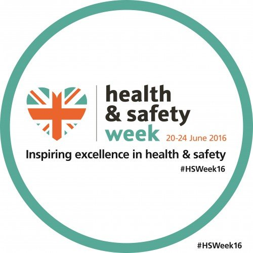 inspiring excellence health amp safety week 2016