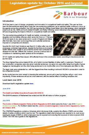legislation-update-october-2016