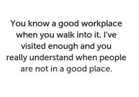 good-workplace