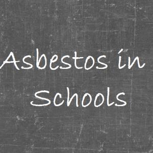 asbestos-schools