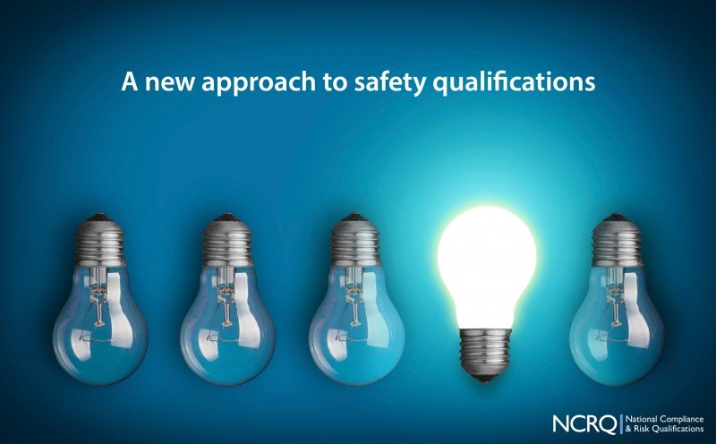 NCRQ qualifications banner
