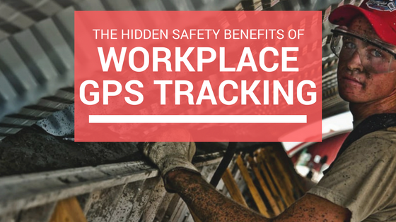 Workplace GPS Tracking