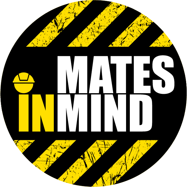 Mates in mind the construction industrys answer to mental ill health