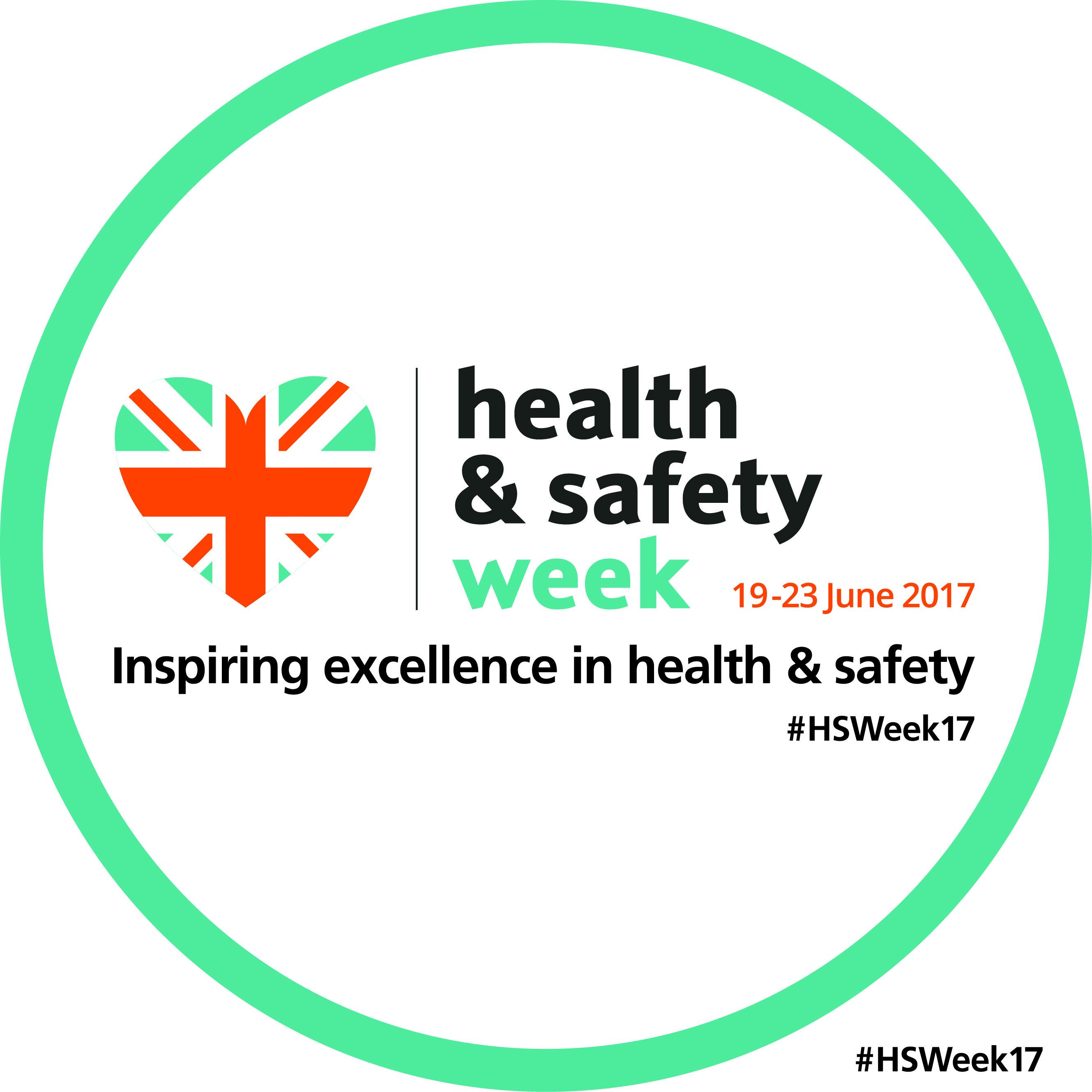 2311 Health & Safety Week 2017 round