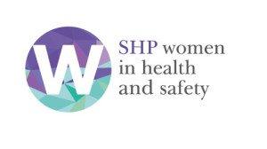 Women in health & safety logo