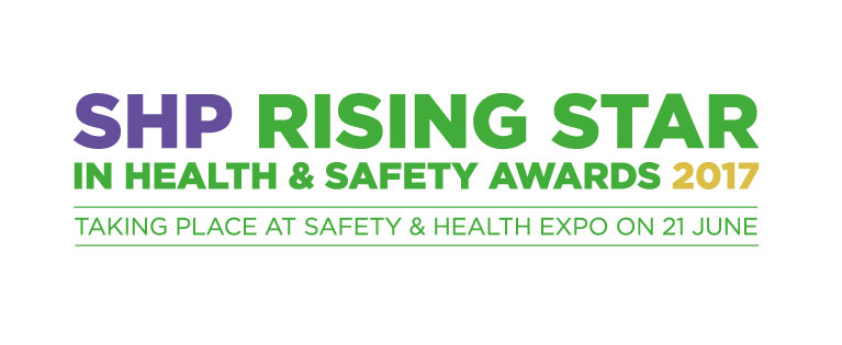Rising star in health & safety