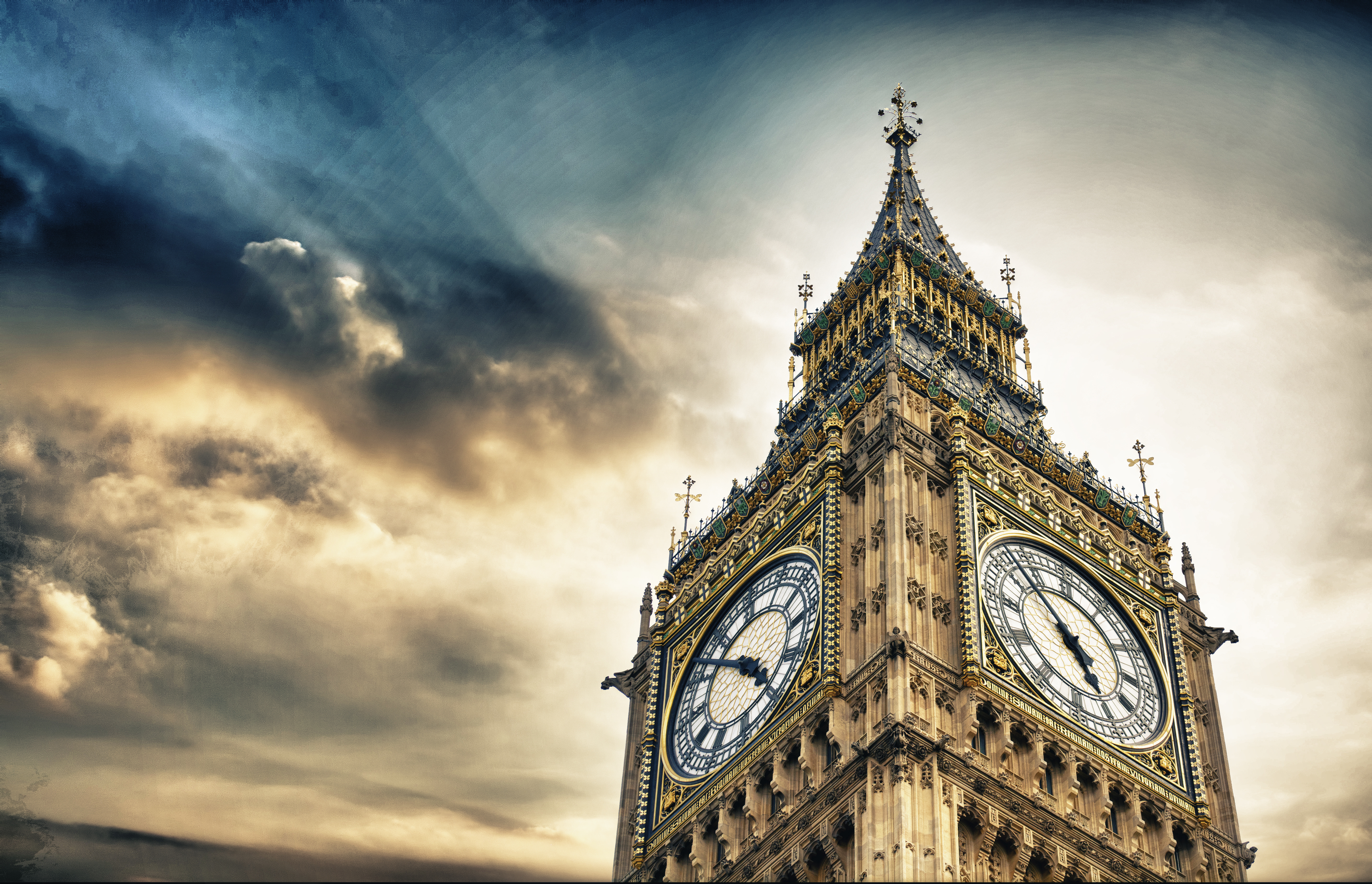 is it right to silence big ben for workers u0027 hearing