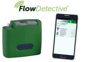 Casella flow detective