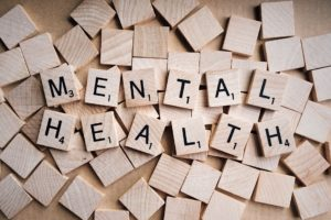 mental health local authorities