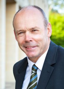 Sir Clive Woodward Safety & Health Expo 2018