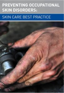 PREVENTING OCCUPATIONAL SKIN DISORDERS