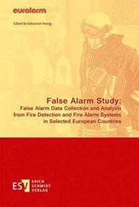 Euralarm False Alarms Study