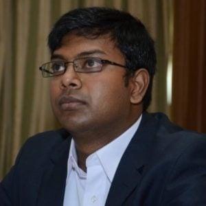 Sanjay Rajasekaran