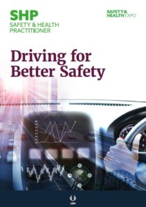 Driver Safety eBook cover