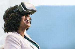 Safety technology innovation VR