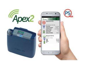 Casella Apex2
