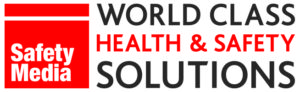 Safety Media Logo - World Class Health and Safety Solutions