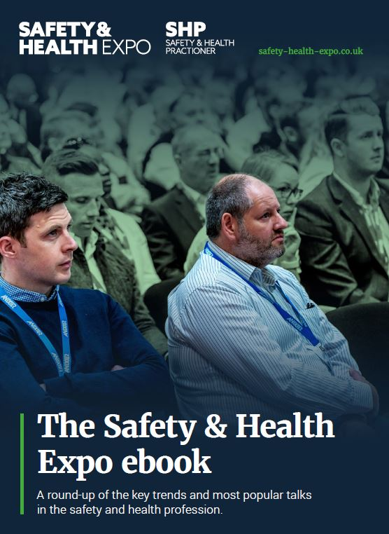 Safety & Health Expo Ebook