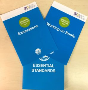 Thames Water Essential Standards