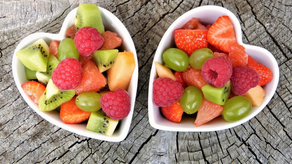 Not just free fruit: wellbeing at work report