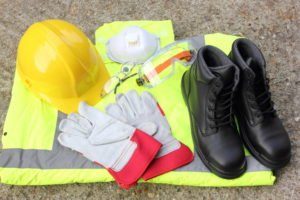 New at Safety & Health Expo – PPE Attack Zone