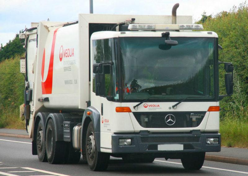 size 40 bba04 3e7cc Veolia fine  £1m after reversing vehicle death