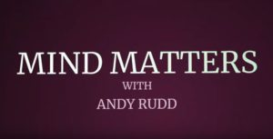 Mind Matters - Suffering with PTSD