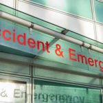 NHS - Accident Emergency Department