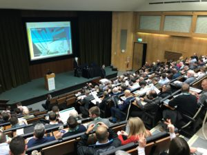 BRE hosts TagEvac Emergency Evacuation Seminar