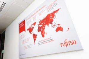 Make Business and Fujitsu case study